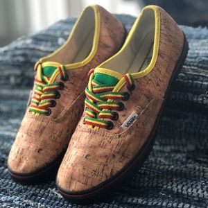 Unique and Rare Vans Sneakers